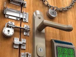 замена замков в металлической двери с выездом