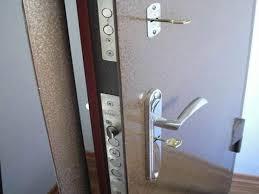 входные двери на авиамоторной