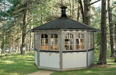 чайный дом