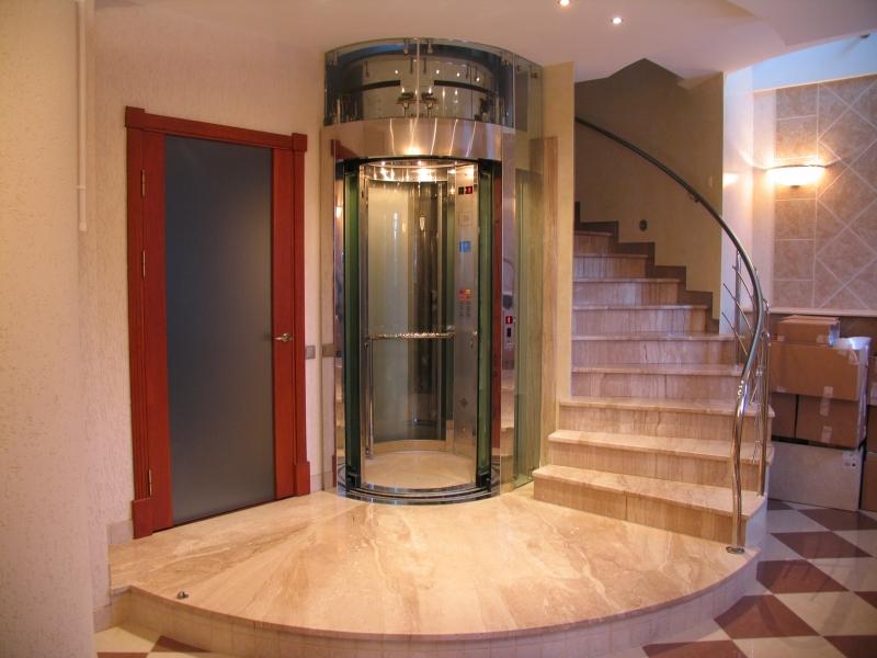 4 Преимущества лифтов